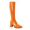 GOGO-300 Orange Patent
